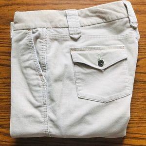 GAP Original Long and Lean Women's Tan Pants Sz10R